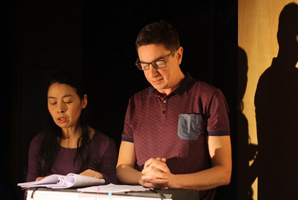 TTTT résidence - Jérôme Wacquiez et Makiko Kawai